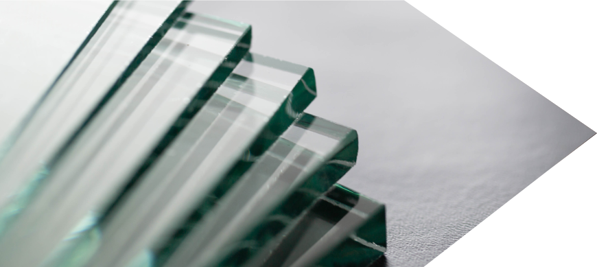 Izovalční skla šipka